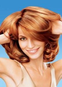 Маска для волос с желатином и медом