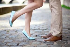 Что одеть на первое свидание