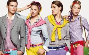 Какие стили одежды бывают