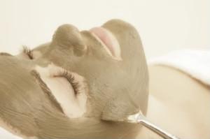 маска из хны для лица