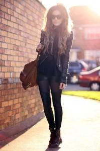 куртка-косуха фото