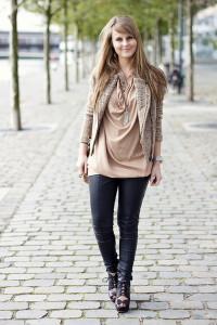 женский твидовый пиджак фото