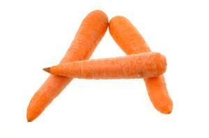 В каких продуктах есть витамин А