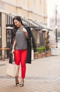 летние женские брюки до щиколотки фото