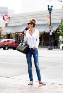 скинни джинсы фото