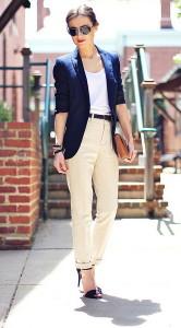 брюки чинос фото