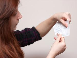 Естественные причины образования сгустков в менструальных выделениях