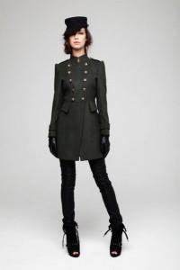 одежда женская милитари фото