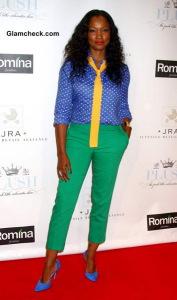 что означает зеленый цвет в одежде фото