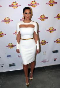 С чем носить белое платье-футляр: обзор (20 фото) | Искусство быть