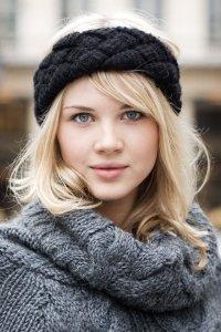 модные аксессуары зимы 2014 года