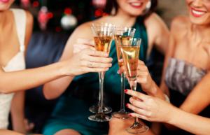 В чем встречать Новый год 2015 дома