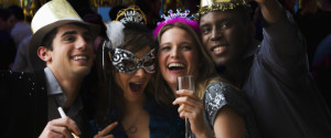 В чем встречать Новый год 2015