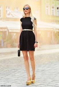 Pantimedias y zapatos elegantes - 2 1