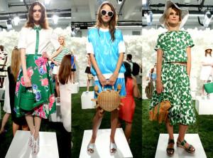 модные аксессуары весны 2015 года