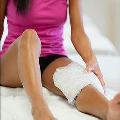 болят колени при приседании