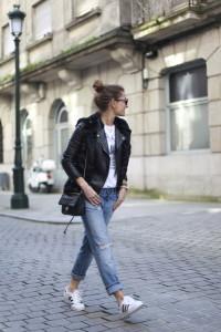 джинсы-mom фото