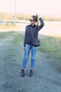 black-cut-out-boots-sacha-boots-blue-boyfriend-jeans-primark-jeans_400