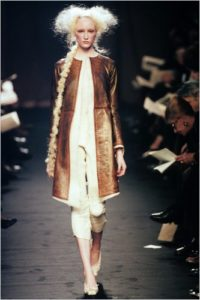 стиль рококо мода