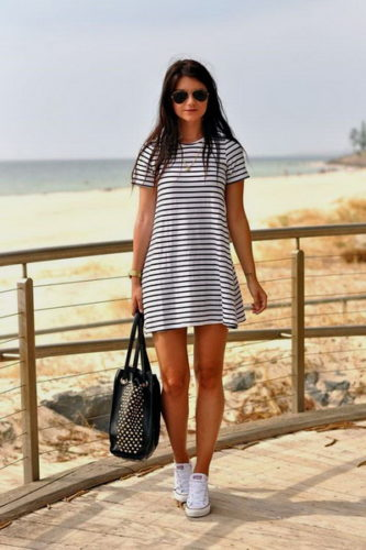 20-style-tips-on-how-to-wear-a-striped-dress-outfit-ideas-gurlcom