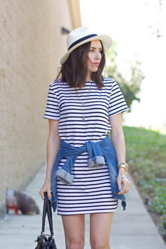 black-and-white-striped-dress-2